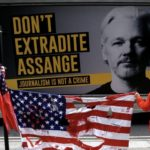 Your man in the public gallery: Assange hearing day 10
