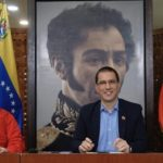 Venezuela launches Simón Bolívar Institute for Peace and Solidarity among Peoples