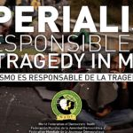 Moria tragedy: Chronicle of an imperialist crime