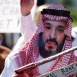 Two years after Khashoggi's brutal murder, why is America still an accomplice to MBS's crimes?