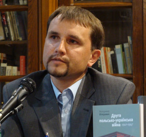 How Ukraine's new memory commissar is controlling the nation's past