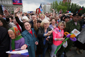 Marxism and the war in Donbas