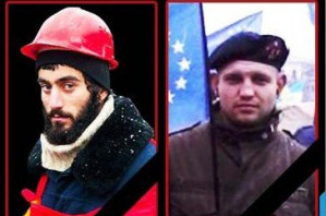 Long-delayed revelations in killings of the first Maidan protesters and in the Bulatov case
