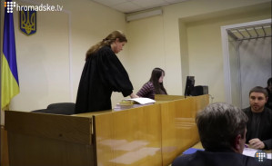 Ukrainian prosectors, judges ignoring evidence in Maidan Massacre killings