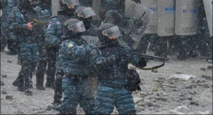 More Kyiv court revelations of police and protesters shot by Maidan paramilitaries on Feb 20, 2014