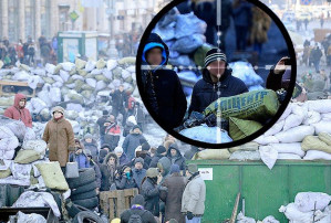 'Maidan protesters were killed by snipers in Maidan-controlled Hotel Ukraina': Interview with Ivan Katchanovski