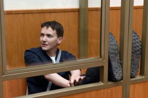 Murder is a non-pardonable offense… for Nadezhda Savchenko and anyone else