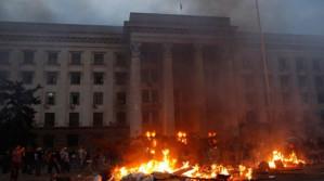 International statement in support of memorial event in Odessa, Ukraine on May 2, 2016