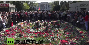 Report from Odessa on May 2, 2016: Anti-fascist resistance in Ukraine