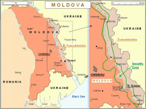 Transnistria and Donbass: Historical parallels and possible similar scenarios for the future