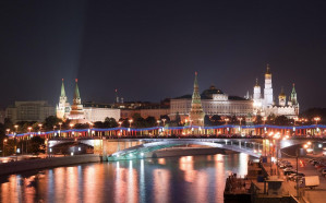 Russia: A New Imperialist Power?