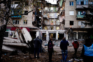 Another confusing and misleading human rights report by United Nations observers in Ukraine