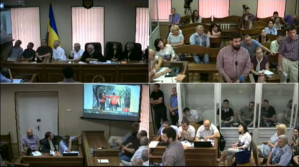 More revelations at ongoing 'snipers' massacre' trial in Kyiv