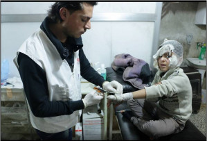How we were misled about Syria: The role of Médicins Sans Frontières (Doctors Without Borders)