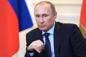 America's Putin derangement syndrome
