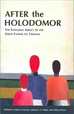 Review: After the Holodomor