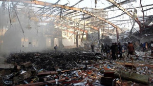 'A complete horror show': The new U.S./UK/Saudi plan for Yemen