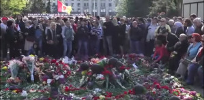 Russian Congress of Canada calls for a fair and independent investigation of May 2, 2014 massacre in Odessa, Ukraine