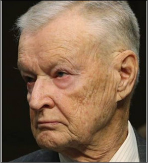 Zbigniew Brzezinski, the Svengali of Jimmy Carter's presidency, is dead, but the evil lives on