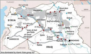 U.S. intervention in Syria at crossroads