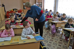 New education law in Ukraine renews controversy over minority language schooling