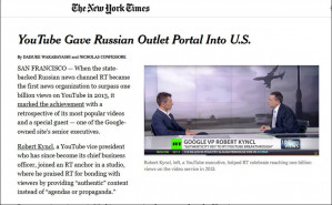The New York Times' assault on press freedom