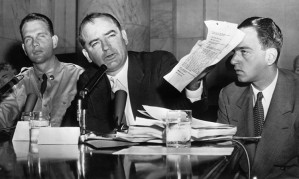 Russia-gate breeds 'Establishment McCarthyism'