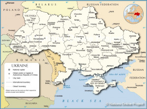 More drumbeat for Western military intervention into Ukraine under the guise of 'peacekeeping'