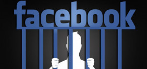 Facebook says it is deleting accounts at the direction of the U.S. and Israeli governments