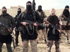 When Washington cheered the jihadists