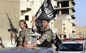 Did Obama arm Islamic State killers?