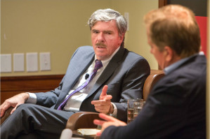 Robert Parry's legacy and the future of Consortium News