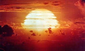 Are Nuclear Weapons in a Multipolar World Order a Guarantee for Peace?