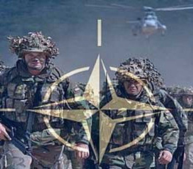 """Towards """"NATO-Exit""""? Shift in the structure of military coalitions. Turkey's alliance with Russia, China and Iran?"""