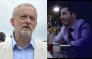 Israel put up a £1,000,000 bounty for Labour insiders to undermine Corbyn