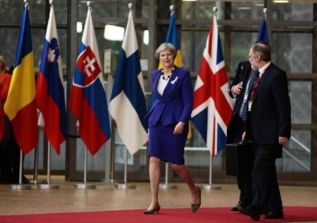 The UK overestimates its diplomatic clout – post-Brexit, it will be a small player on the international stage