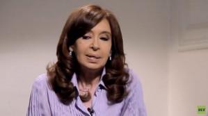'How did we let neoliberalism win?' Rafael Correa interviews Cristina Kirchner on RT