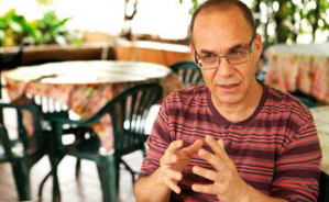 Andres Antillano: 'The revolution has an outstanding debt to the socially excluded'