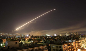Was Trump's Syria strike legal? An expert weighs in