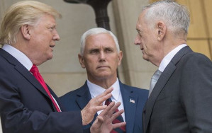Trump's rush to judgment on Syria chemical attack