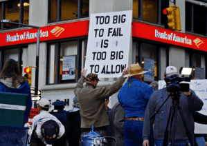 """""""Creating Wealth"""" through debt: the West's Finance-Capitalist road"""