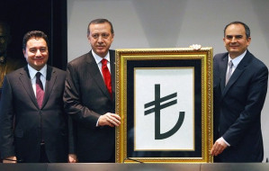 Is Erdogan failing economics 101?