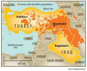 Purges and paranoia in Erdogan's 'new' Turkey
