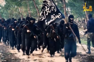 """Allying with """"political Islam"""": Washington's tactical alliances with Al Qaeda and ISIS in Syria"""
