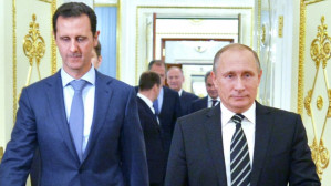 "Russia is urging Syria to ""compromise"", says analyst"