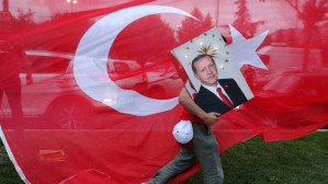 Erdogan still faces uphill battle despite electoral victory
