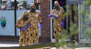 Skripal case: Israeli expert on the work of the special agents