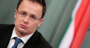 Budapest calls on Ukraine to 'leave Hungarians in peace'