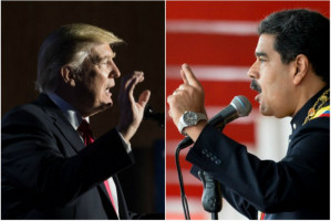Trump's Sanctions Have Cost Venezuela US$6bn Since August 2017