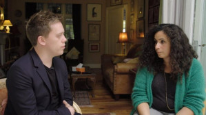 Owen Jones meets Salma Karmi-Ayyoub:  'The IHRA antisemitism debate is toxic'